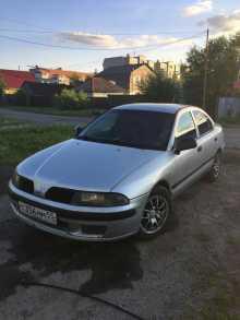Mitsubishi Carisma, 2001 г., Омск