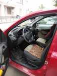 Fiat Panda, 2008 год, 210 000 руб.