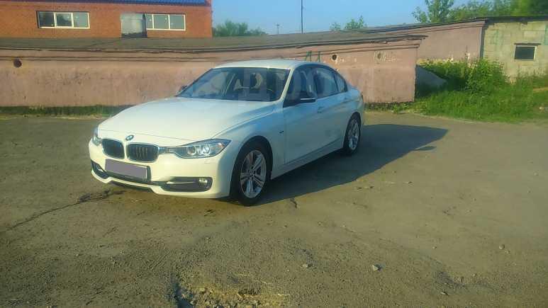 BMW 3-Series, 2013 год, 1 150 000 руб.