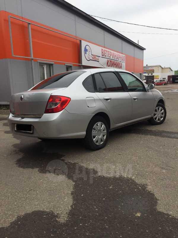 Renault Symbol, 2010 год, 185 000 руб.