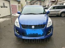 Якутск Suzuki Swift 2015