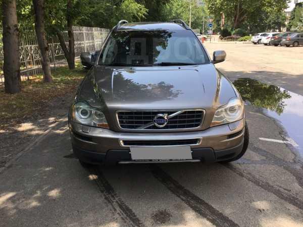 Volvo XC90, 2011 год, 900 000 руб.