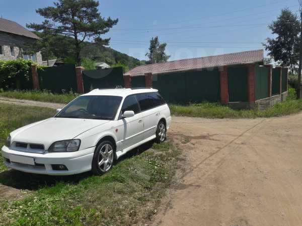 Subaru Legacy, 2000 год, 315 000 руб.