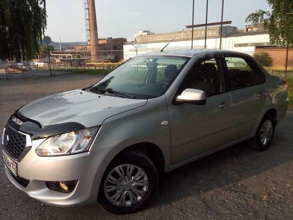 Datsun on-DO, 2014 год, 329 000 руб.