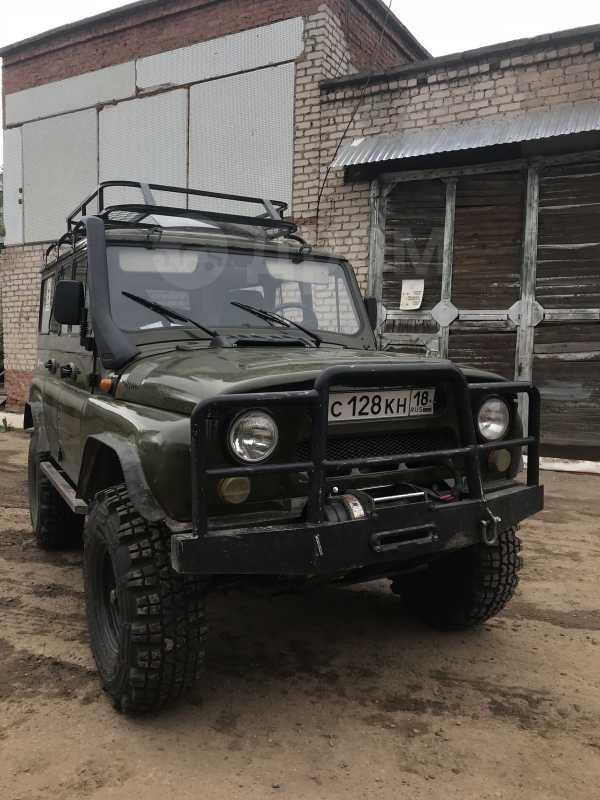 УАЗ 3151, 1992 год, 300 000 руб.