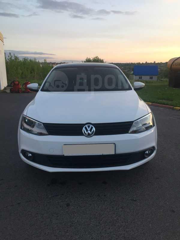 Volkswagen Jetta, 2013 год, 700 000 руб.