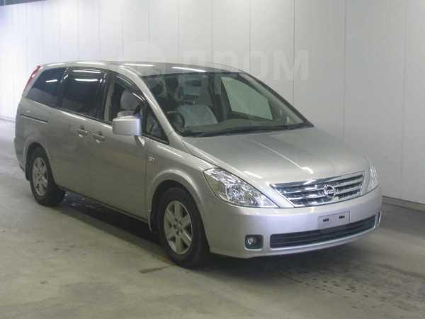 Nissan Presage, 2003 год, 548 700 руб.