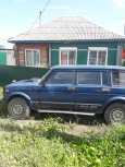 Лада 4x4 2131 Нива, 2005 год, 130 000 руб.
