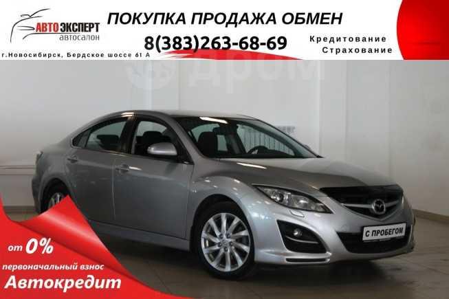 Mazda Mazda6, 2010 год, 689 000 руб.