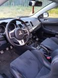 Mitsubishi Lancer Evolution, 2011 год, 1 800 000 руб.