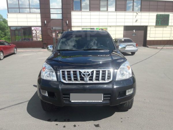 Toyota Land Cruiser Prado, 2006 год, 1 000 000 руб.