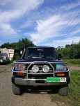 Toyota Land Cruiser Prado, 1991 год, 899 000 руб.