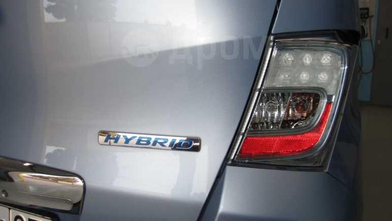 Honda Freed Spike, 2012 год, 710 000 руб.