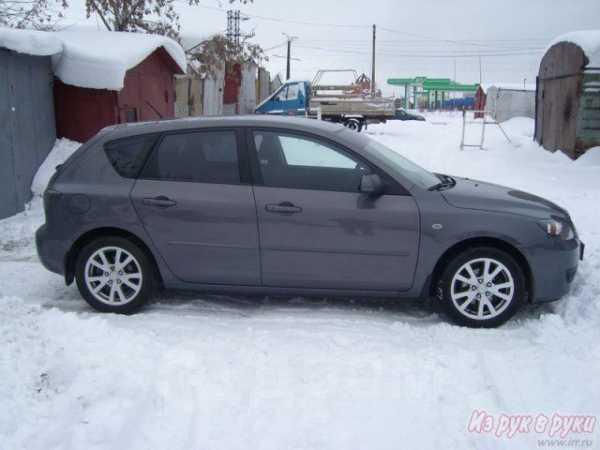 Mazda Mazda3, 2006 год, 685 000 руб.