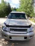 Toyota Land Cruiser Prado, 2008 год, 1 650 000 руб.