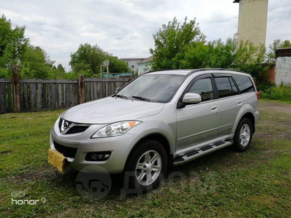 Great Wall Hover H5, 2013 год, 799 000 руб.