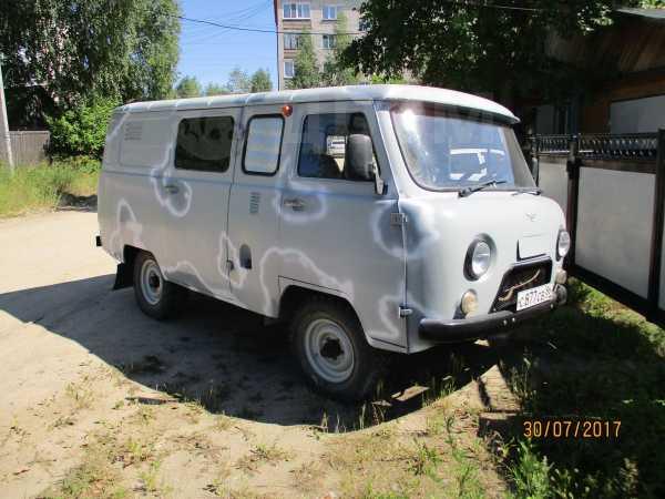 УАЗ Буханка, 2007 год, 250 000 руб.