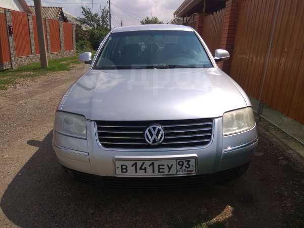 Volkswagen Passat, 2004 год, 320 000 руб.