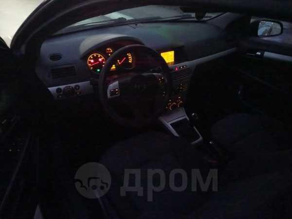 Opel Astra, 2007 год, 269 000 руб.