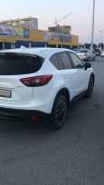 Mazda CX-5, 2016 год, 1 510 000 руб.