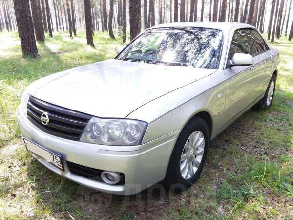 Nissan Gloria, 2002 год, 420 000 руб.