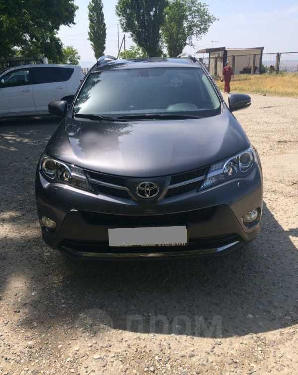 Toyota RAV4, 2014 год, 1 285 000 руб.