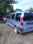 Fiat Doblo, 2008 год, 120 000 руб.