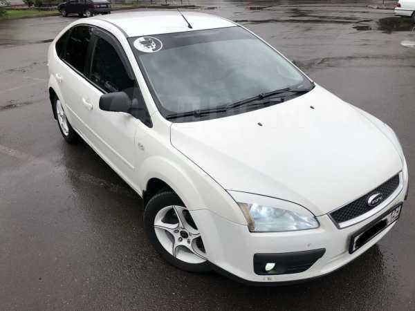 Ford Focus, 2005 год, 297 000 руб.