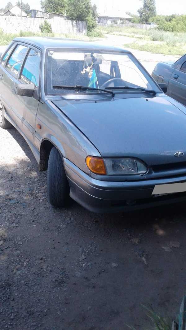 Лада 2115 Самара, 2008 год, 85 000 руб.