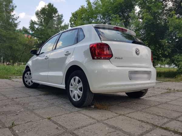 Volkswagen Polo, 2010 год, 386 000 руб.