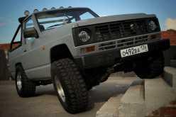 Воронеж Patrol 1987