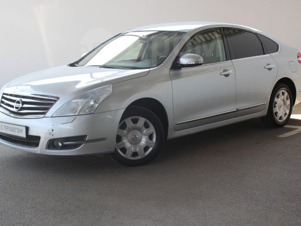 Nissan Teana, 2010 год, 595 000 руб.