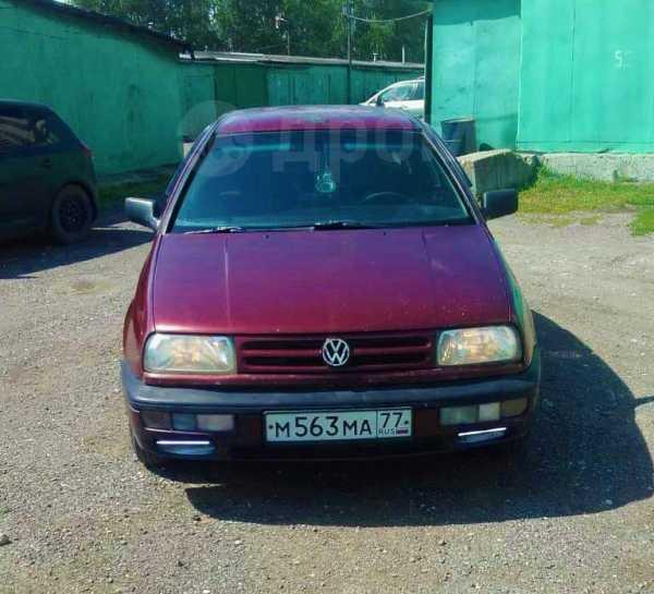 Volkswagen Vento, 1994 год, 60 000 руб.
