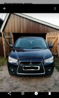 Mitsubishi ASX, 2011 год, 590 000 руб.