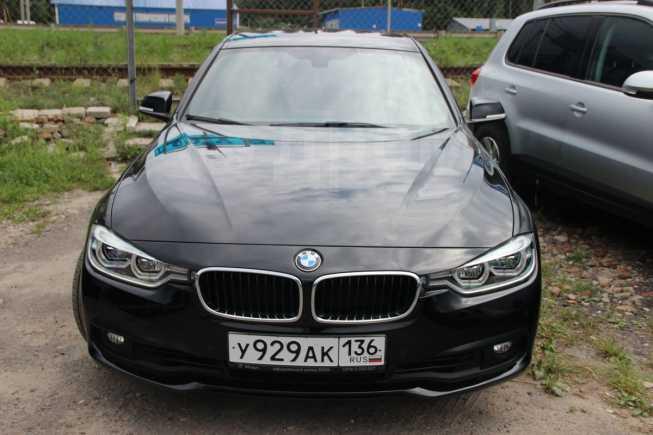 BMW 3-Series, 2015 год, 1 550 000 руб.