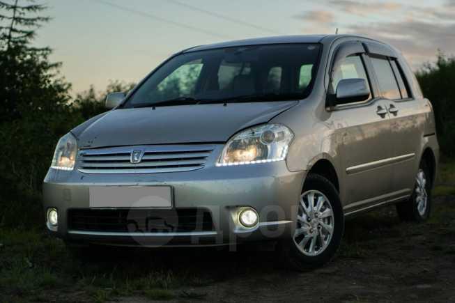 Toyota Raum, 2003 год, 299 000 руб.
