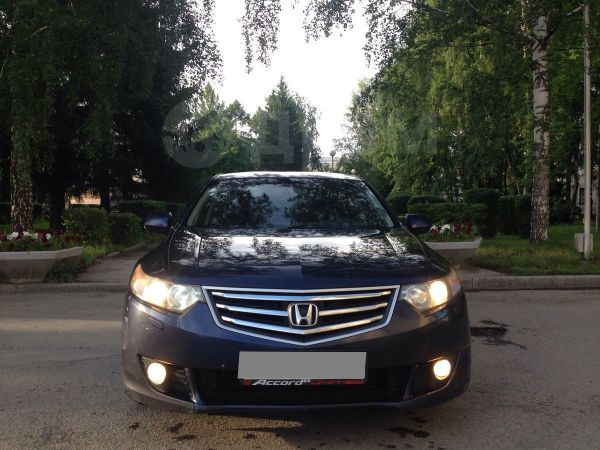 Honda Accord, 2008 год, 665 000 руб.