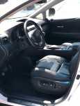 Lexus RX350, 2013 год, 2 050 000 руб.