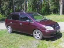 Toyota Nadia, 2000 г., Барнаул
