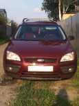 Ford Focus, 2005 год, 290 000 руб.