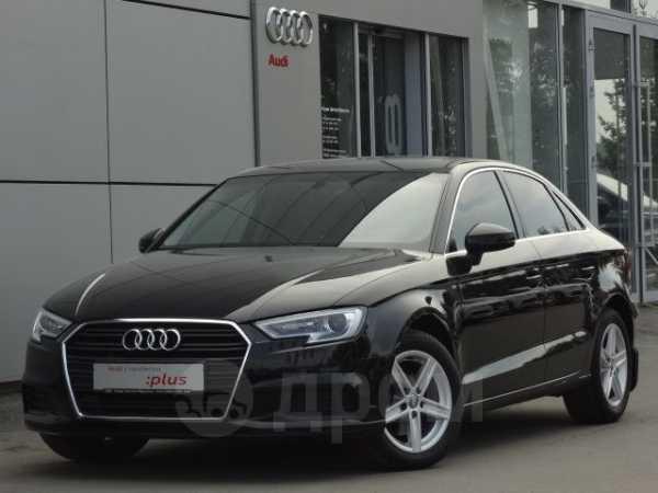 Audi A3, 2016 год, 1 350 000 руб.