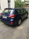 Subaru Outback, 2010 год, 815 000 руб.