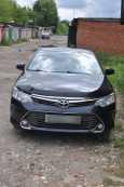 Toyota Camry, 2015 год, 1 270 000 руб.