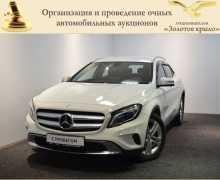 Новокузнецк GLA-Class 2017