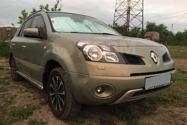 Renault Koleos, 2009 год, 650 000 руб.