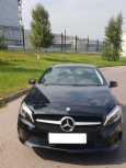 Mercedes-Benz A-Class, 2016 год, 1 390 000 руб.