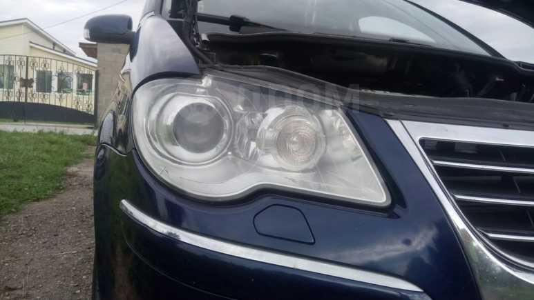 Volkswagen Touran, 2007 год, 350 000 руб.