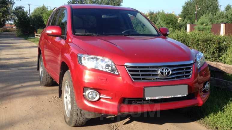 Toyota RAV4, 2012 год, 1 150 000 руб.