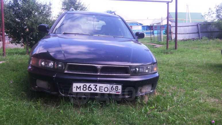 Mitsubishi Legnum, 1997 год, 60 000 руб.