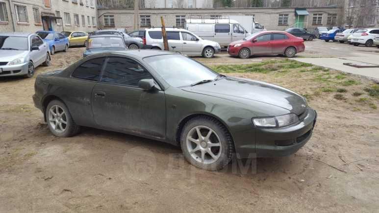 Toyota Curren, 1996 год, 200 000 руб.